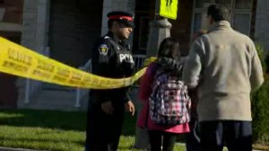 4-year-old girl dies, sister in hospital after being hit by SUV in Markham